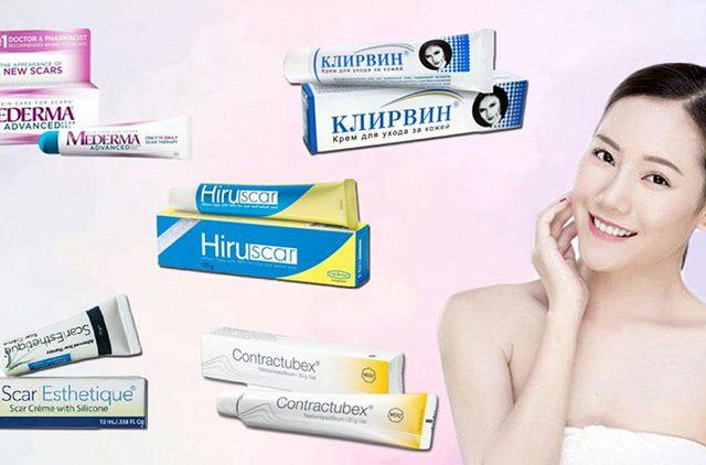 Top 5 loại kem trị sẹo thủy đậu hiệu quả nhất hiện nay