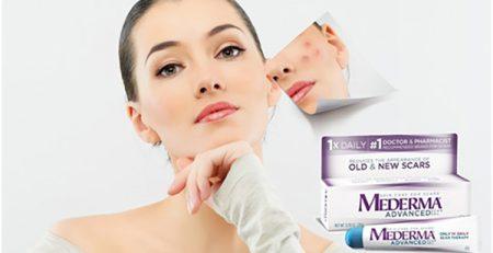 Kem trị sẹo Mederma có tốt không? Giá bao nhiêu?