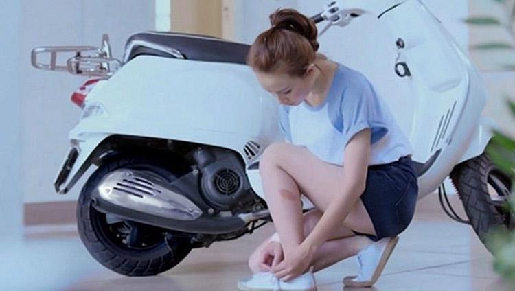 5 cách chữa bỏng bô xe máy không để lại sẹo hiệu quả nhất