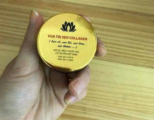 Kem trị sẹo Collagen có tốt hay không? Giá bao nhiêu?