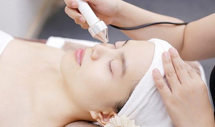 Dịch vụ trị thâm quầng mắt bằng Laser giá bao nhiêu?