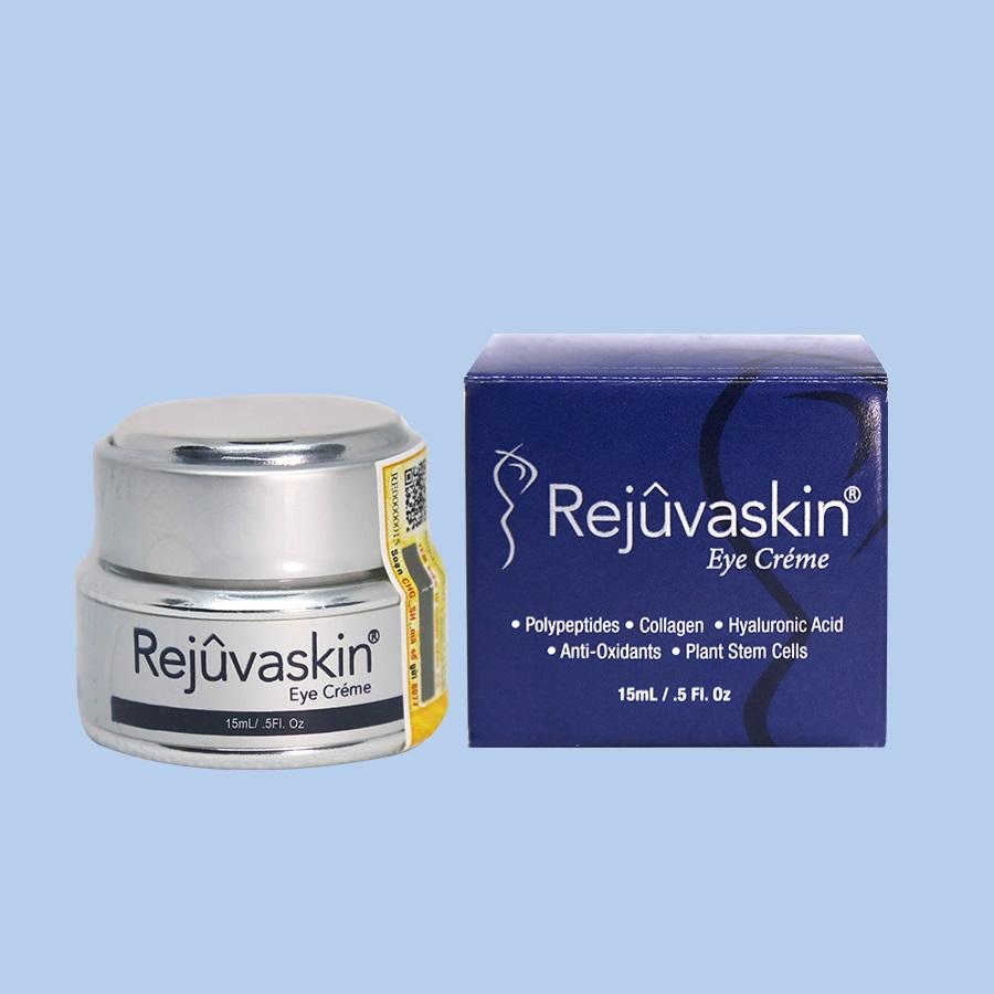 Kem chống thâm quầng mắt, bọng mắt Rejuvaskin® Eye Cream