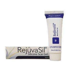 Kem trị sẹo bỏng RejuvaSil
